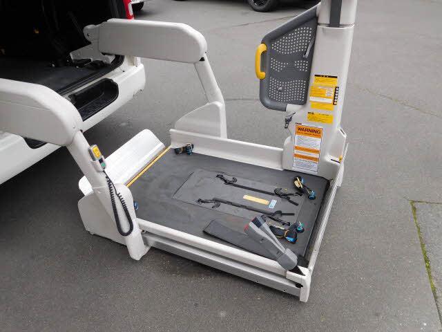 image-7, 2013 Toyota HIACE Wheelchair at Dunedin