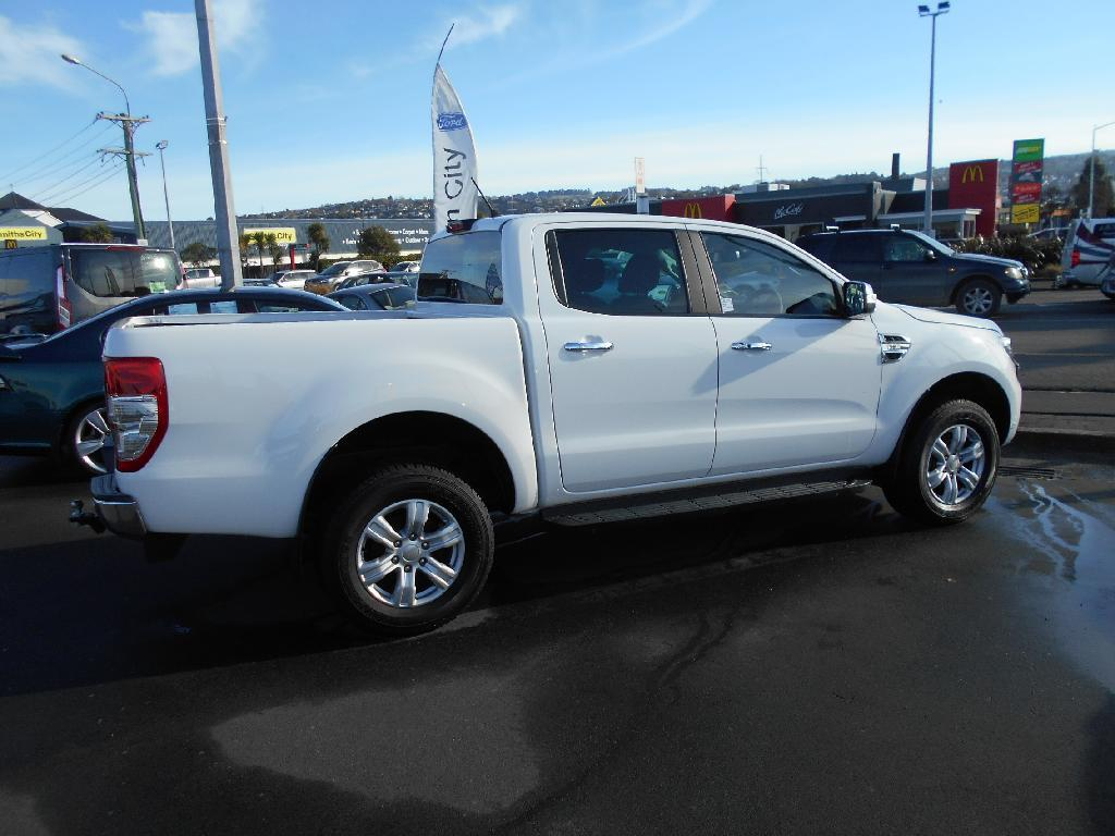 image-4, 2019 Ford RANGER XLT 4x4 D/cab auto at Dunedin