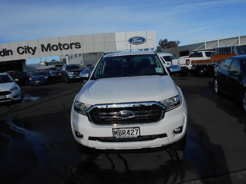image-2, 2019 Ford RANGER XLT 4x4 D/cab auto at Dunedin