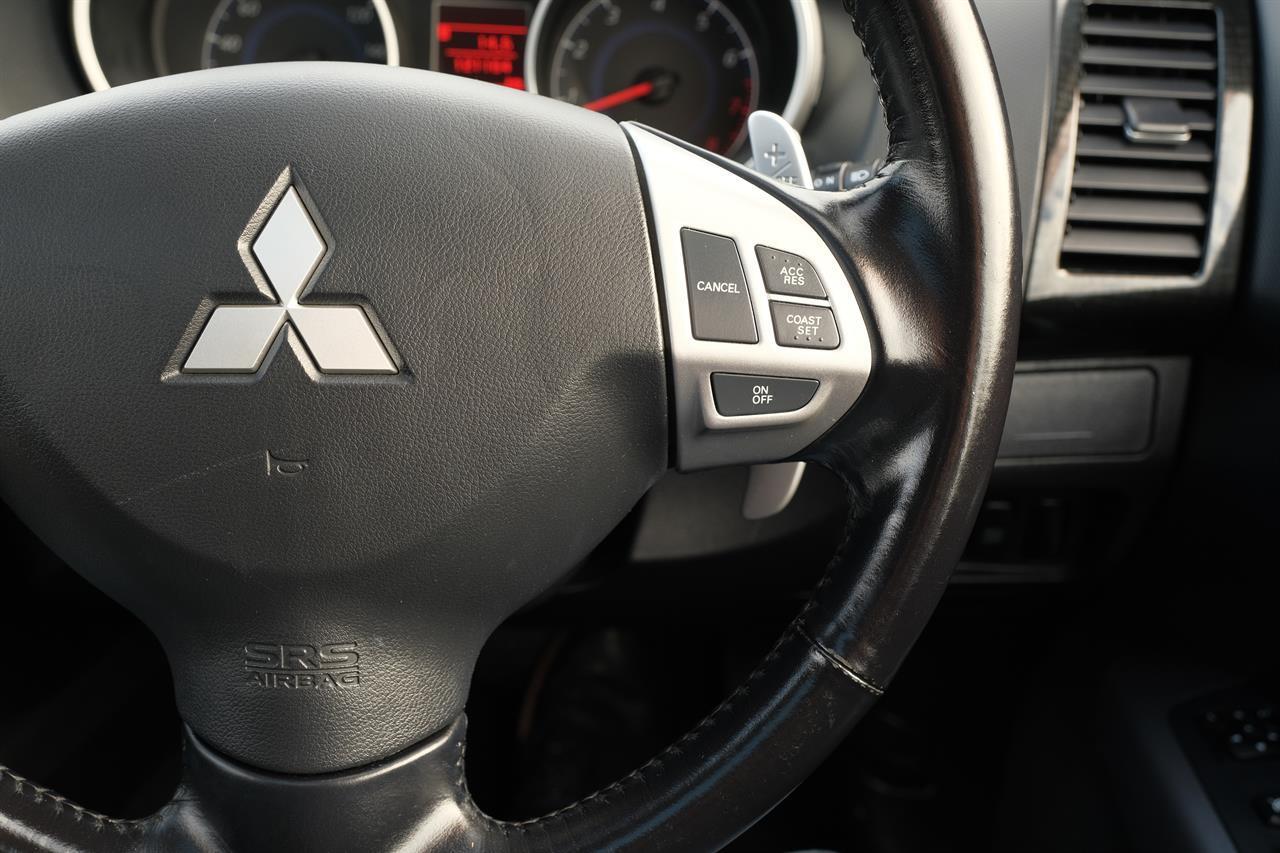 image-16, 2008 Mitsubishi Outlander 30G 4WD 'Facelift' at Christchurch