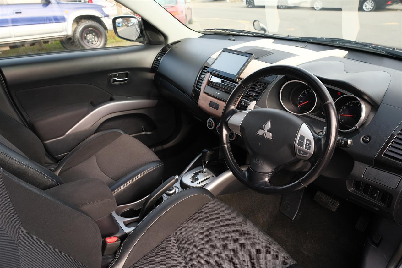 image-12, 2008 Mitsubishi Outlander 30G 4WD 'Facelift' at Christchurch