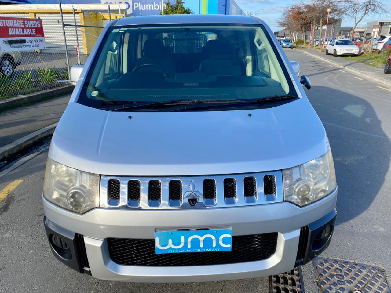 image-2, 2009 Mitsubishi Delica D:5 Exceed 7-Seater at Christchurch