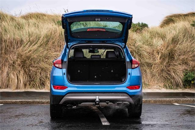 image-6, 2016 Hyundai Tucson 1.6T DCT Elite LTD at Dunedin