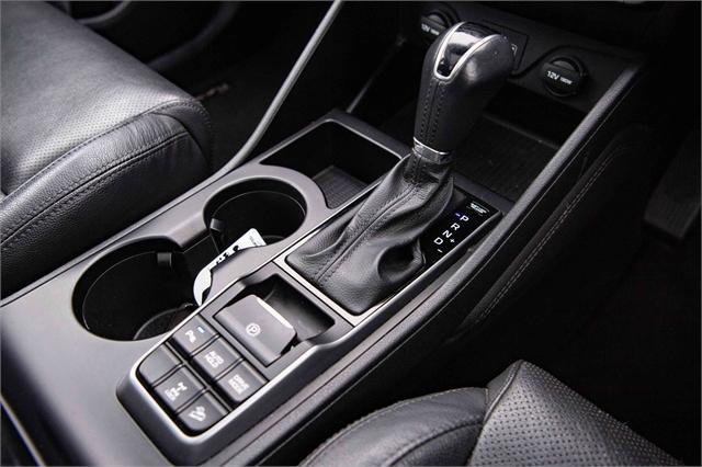 image-16, 2016 Hyundai Tucson 1.6T DCT Elite LTD at Dunedin