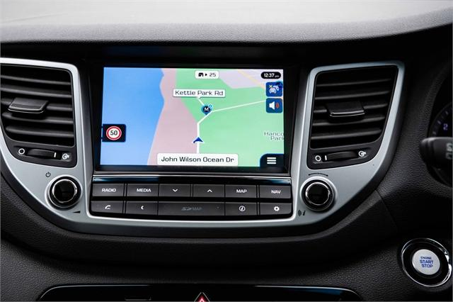 image-12, 2016 Hyundai Tucson 1.6T DCT Elite LTD at Dunedin