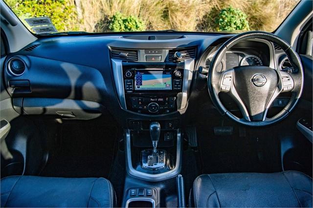 image-11, 2017 Nissan Navara Crew Cab ST-X 4X2 at Dunedin