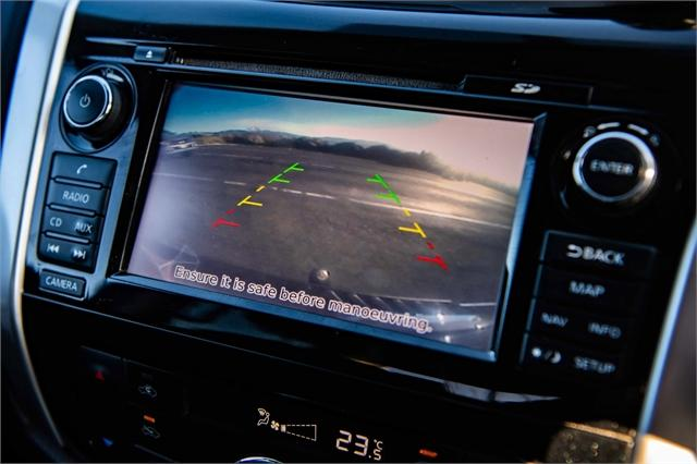 image-12, 2017 Nissan Navara Crew Cab ST-X 4X2 at Dunedin