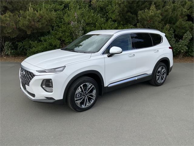 image-7, 2020 Hyundai Santa Fe TM 2.2D Elite 7S at Dunedin