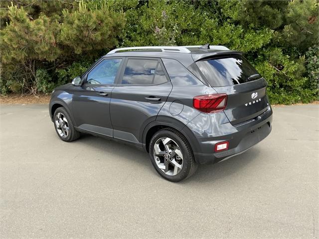 image-5, 2020 Hyundai Venue 1.6 Elite A6 at Dunedin