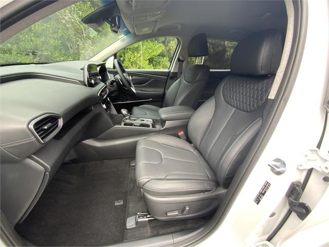 image-9, 2020 Hyundai Santa Fe TM 2.2D Elite 7S at Dunedin