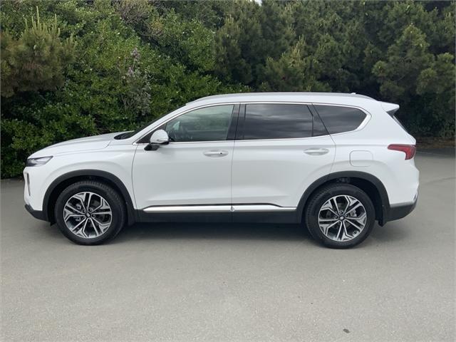 image-6, 2020 Hyundai Santa Fe TM 2.2D Elite 7S at Dunedin