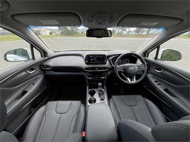 image-14, 2020 Hyundai Santa Fe TM 2.2D Elite 7S at Dunedin