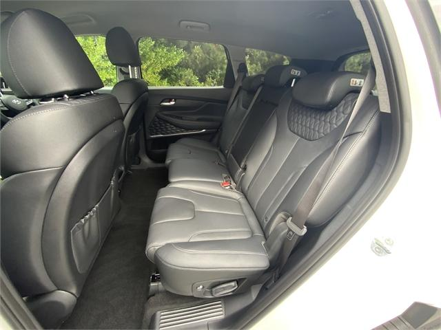 image-10, 2020 Hyundai Santa Fe TM 2.2D Elite 7S at Dunedin