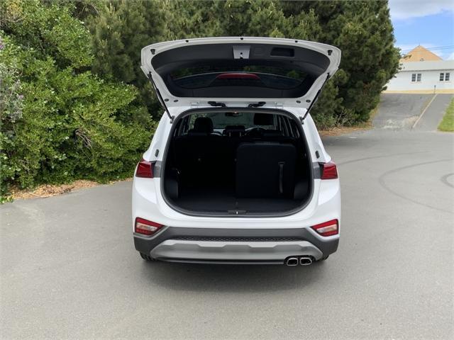 image-4, 2020 Hyundai Santa Fe TM 2.2D Elite 7S at Dunedin
