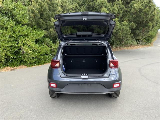 image-4, 2020 Hyundai Venue 1.6 Elite A6 at Dunedin