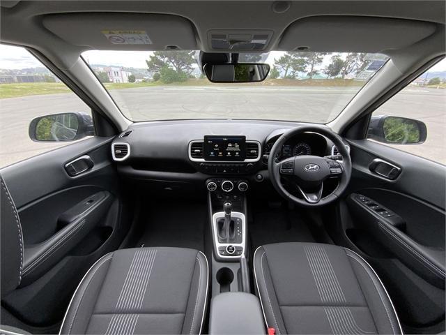 image-13, 2020 Hyundai Venue 1.6 Elite A6 at Dunedin