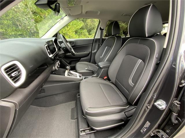 image-9, 2020 Hyundai Venue 1.6 Elite A6 at Dunedin