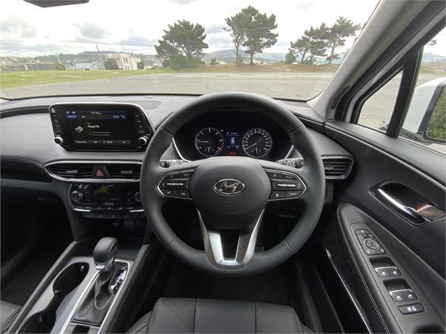 image-15, 2020 Hyundai Santa Fe TM 2.2D Elite 7S at Dunedin