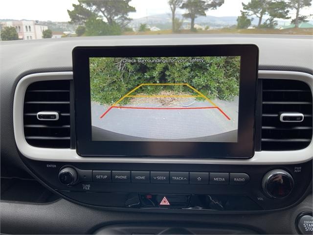 image-17, 2020 Hyundai Venue 1.6 Elite A6 at Dunedin