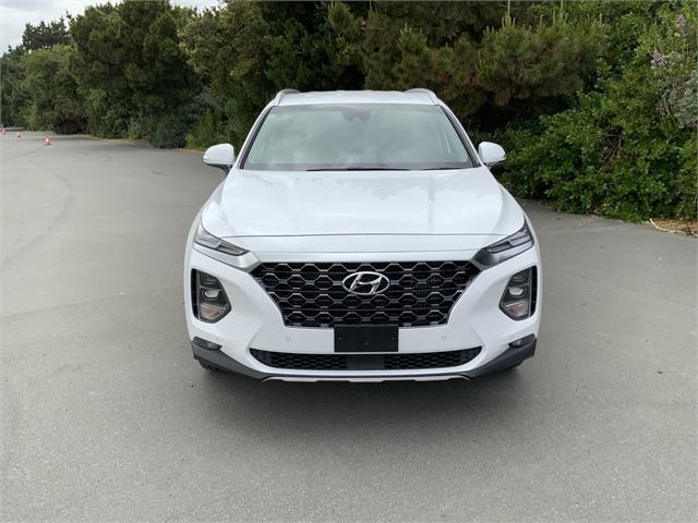 image-8, 2020 Hyundai Santa Fe TM 2.2D Elite 7S at Dunedin