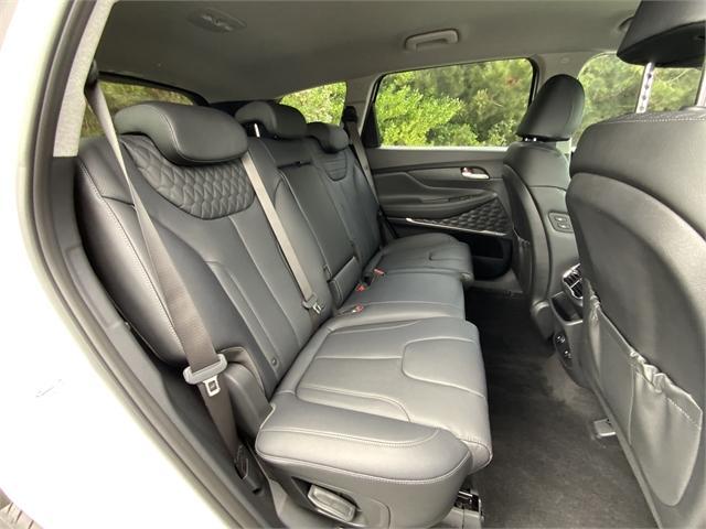 image-12, 2020 Hyundai Santa Fe TM 2.2D Elite 7S at Dunedin
