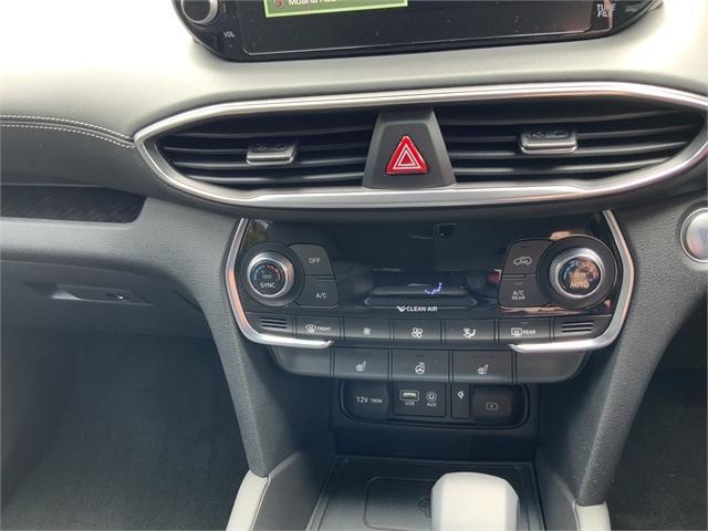 image-18, 2020 Hyundai Santa Fe TM 2.2D Elite 7S at Dunedin