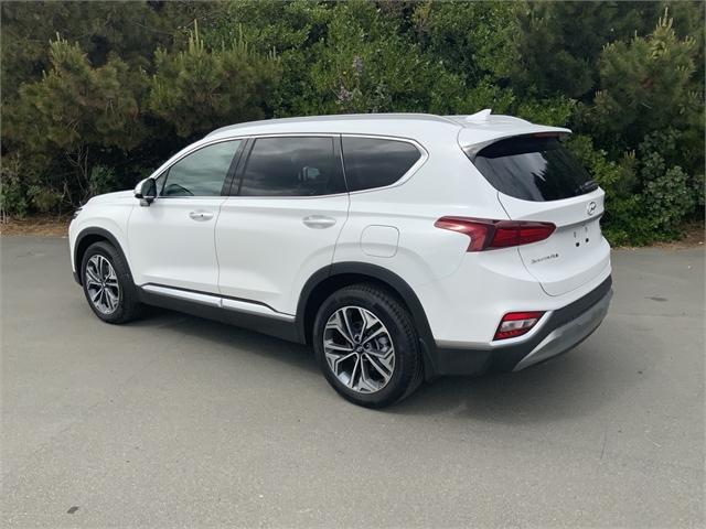 image-5, 2020 Hyundai Santa Fe TM 2.2D Elite 7S at Dunedin