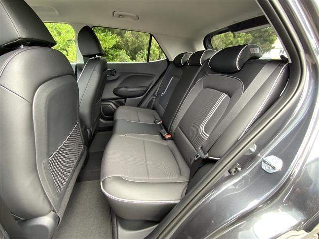 image-10, 2020 Hyundai Venue 1.6 Elite A6 at Dunedin