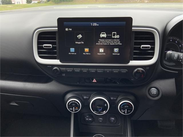 image-16, 2020 Hyundai Venue 1.6 Elite A6 at Dunedin