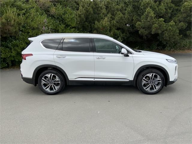 image-1, 2020 Hyundai Santa Fe TM 2.2D Elite 7S at Dunedin