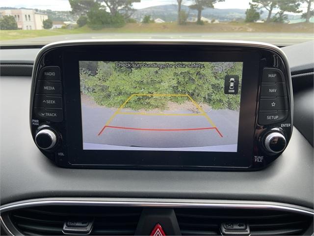 image-17, 2020 Hyundai Santa Fe TM 2.2D Elite 7S at Dunedin
