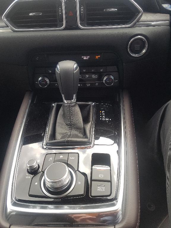 image-5, 2020 Mazda CX8 CX8 AWD TAKAMI 2.2 6AT TDI at Dunedin