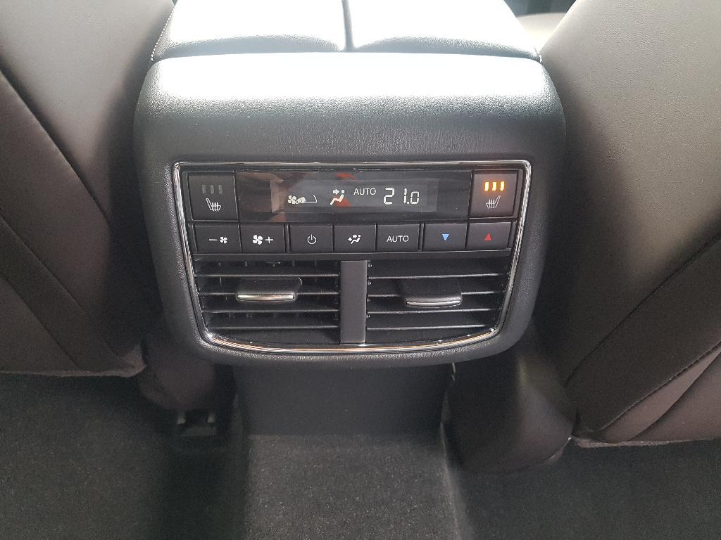 image-13, 2020 Mazda CX8 CX8 AWD TAKAMI 2.2 6AT TDI at Dunedin