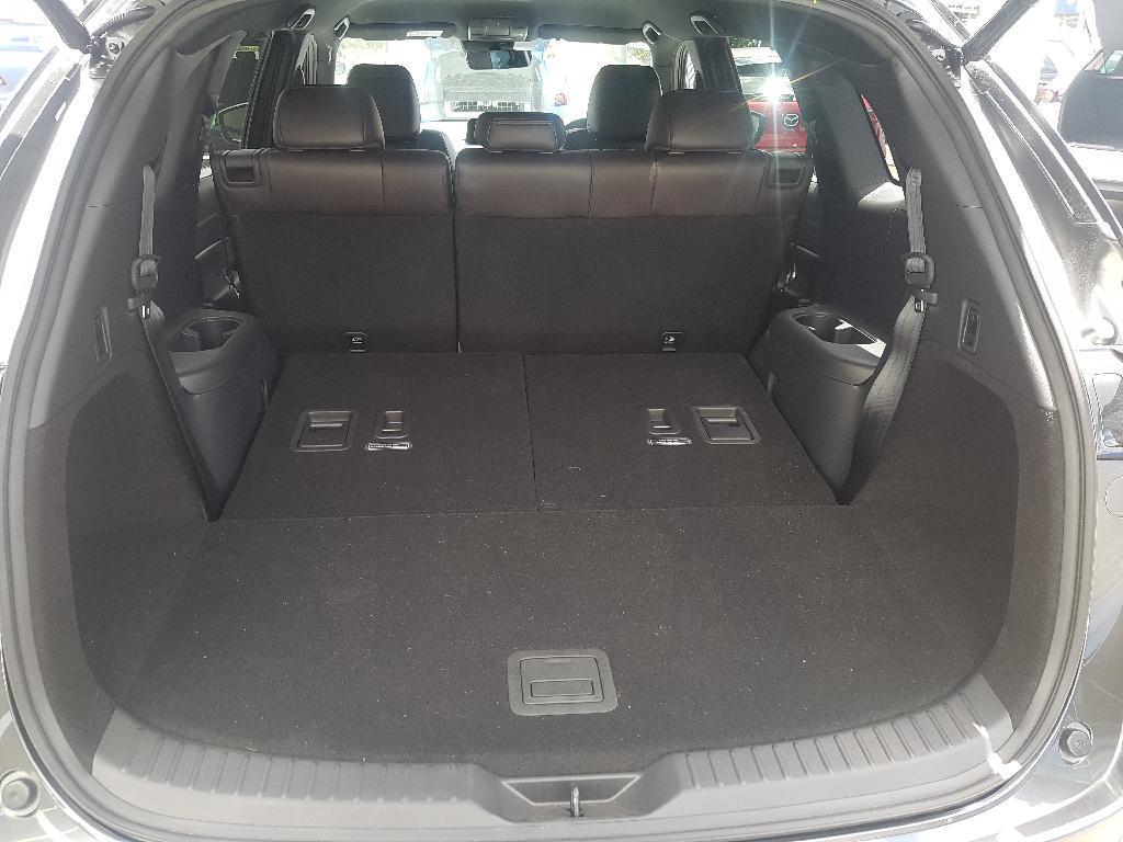 image-17, 2020 Mazda CX8 CX8 AWD TAKAMI 2.2 6AT TDI at Dunedin