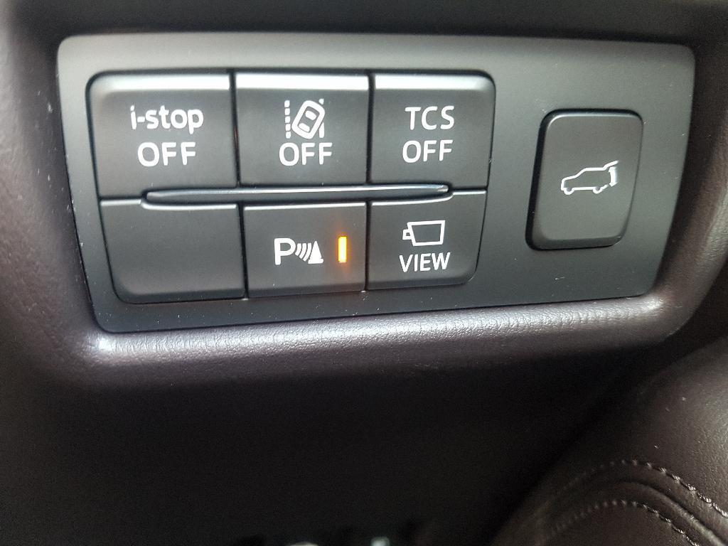 image-10, 2020 Mazda CX8 CX8 AWD TAKAMI 2.2 6AT TDI at Dunedin
