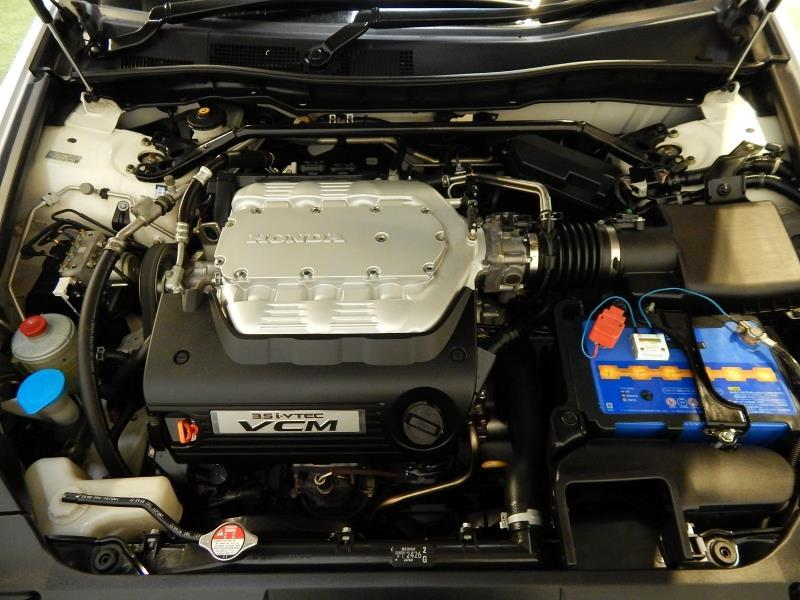 image-14, 2009 Honda Inspire 35iL at Christchurch