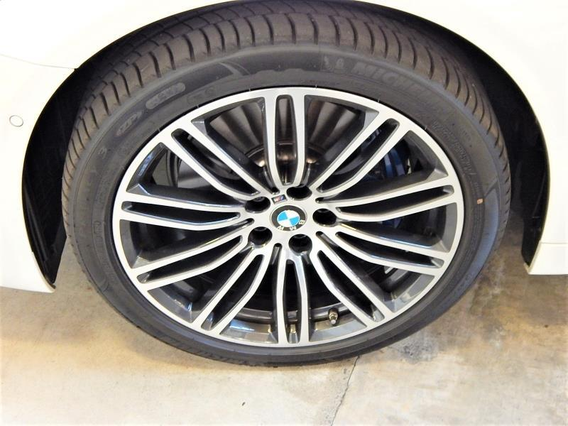 image-18, 2019 BMW 530e M-Sport at Christchurch