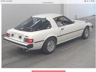 image-2, 1978 Mazda RX 7 at Christchurch