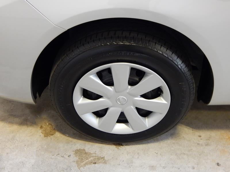 image-13, 2014 Nissan Tiida Latio B at Christchurch