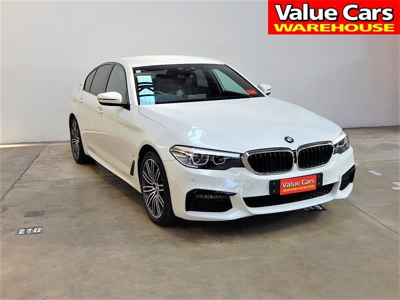 image-0, 2019 BMW 530e M-Sport at Christchurch