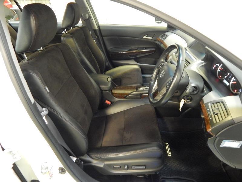 image-13, 2009 Honda Inspire 35iL at Christchurch