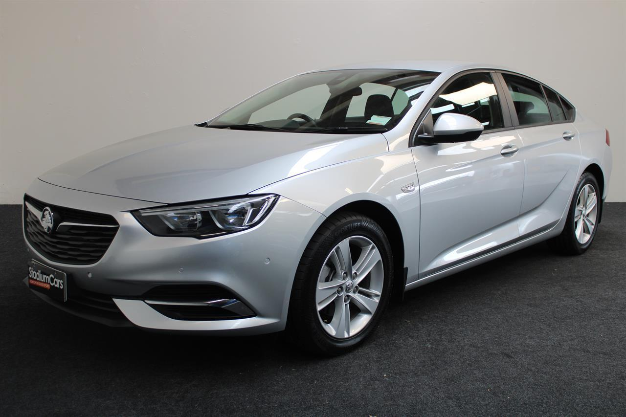 image-7, 2018 Holden Commodore LT 2.0T at Christchurch