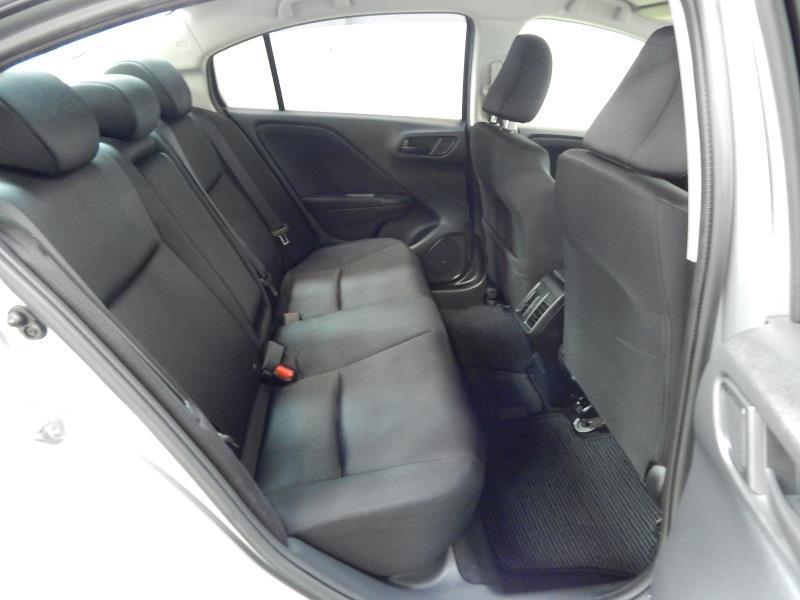 image-7, 2015 Honda Grace Hybrid at Christchurch