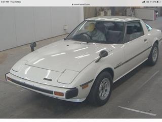 image-1, 1978 Mazda RX 7 at Christchurch