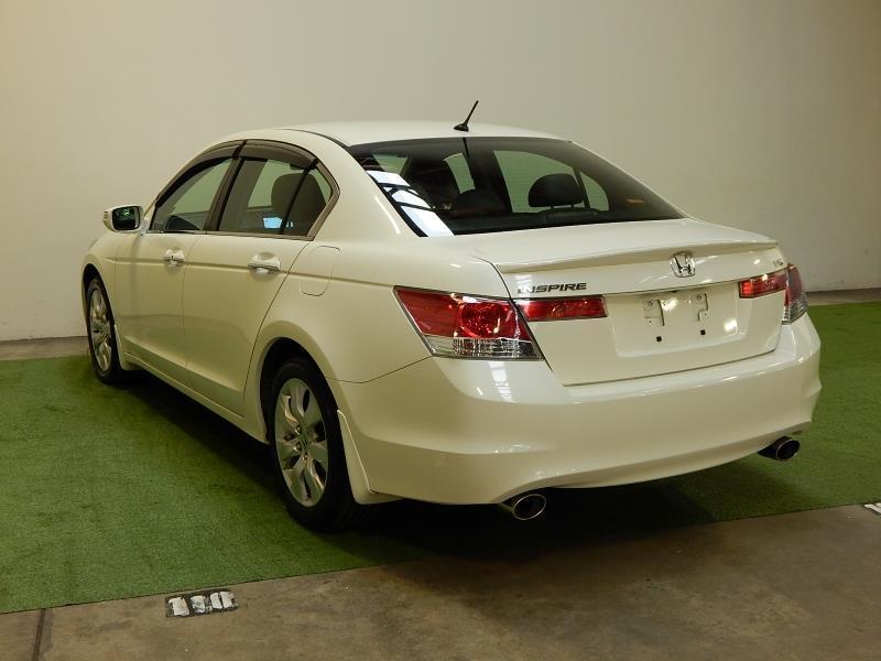 image-4, 2009 Honda Inspire 35iL at Christchurch
