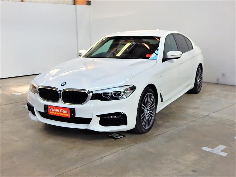image-3, 2019 BMW 530e M-Sport at Christchurch