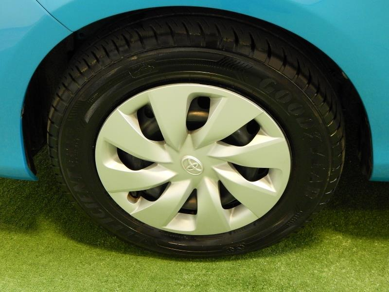 2018 Toyota Vitz F for sale in Christchurch