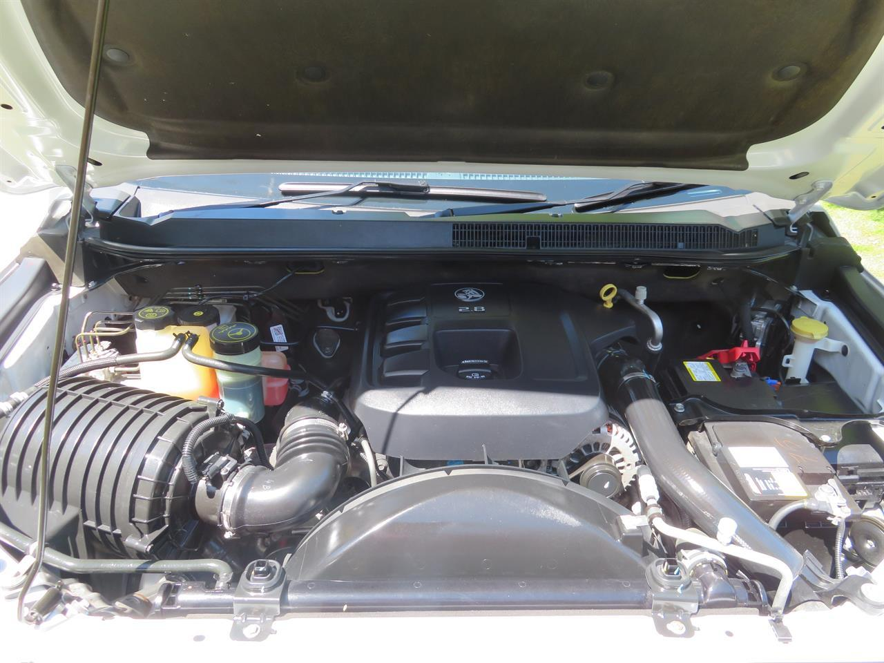 image-3, 2015 Holden Colorado LT 2WD D/Cab at Gore