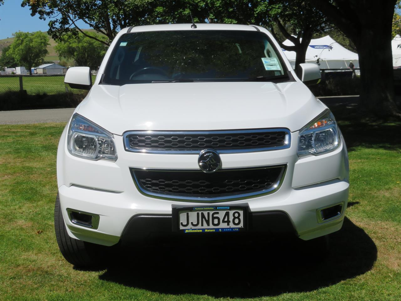 image-7, 2015 Holden Colorado LT 2WD D/Cab at Gore