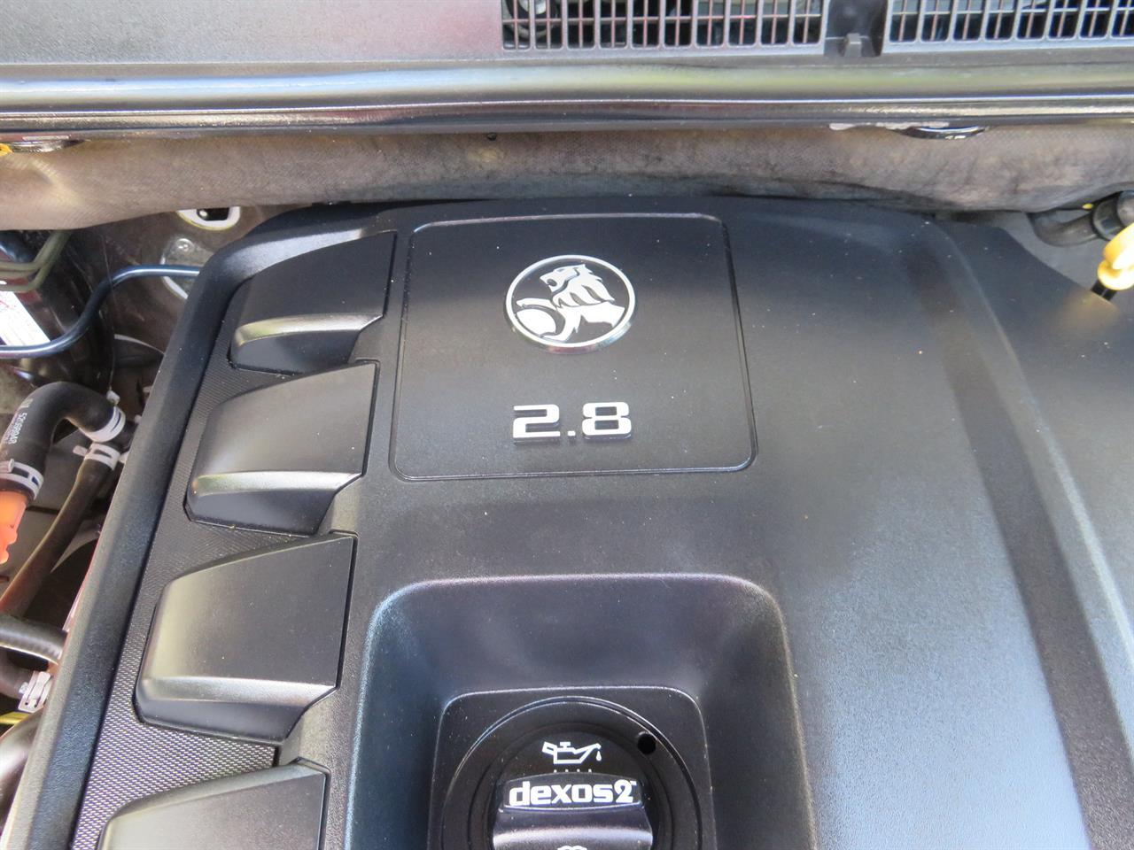 image-4, 2015 Holden Colorado LT 2WD D/Cab at Gore